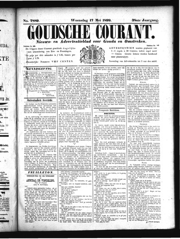 Goudsche Courant 1899-05-17