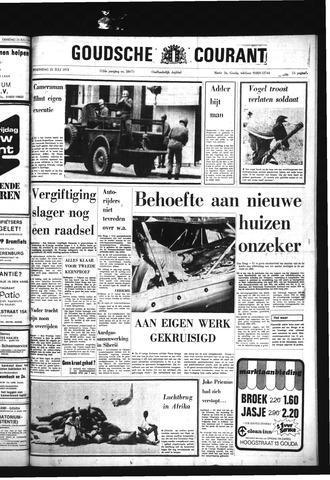 Goudsche Courant 1973-07-25