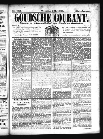 Goudsche Courant 1900-05-09