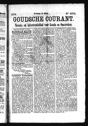 Goudsche Courant 1879-03-26