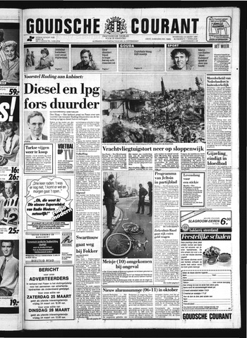 Goudsche Courant 1989-03-22