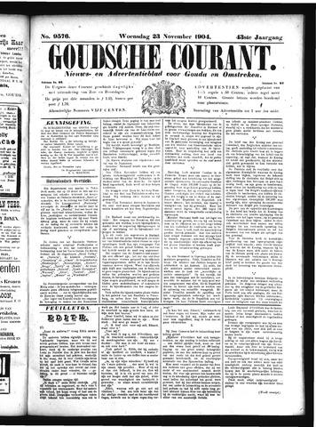 Goudsche Courant 1904-11-23