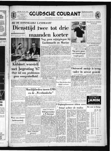 Goudsche Courant 1966-07-16