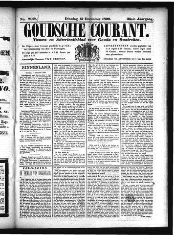 Goudsche Courant 1896-12-15