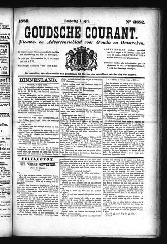 Goudsche Courant 1889-04-04