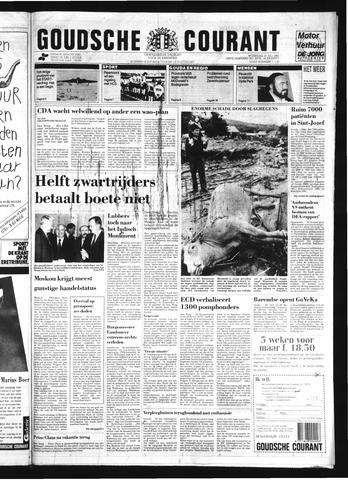 Goudsche Courant 1991-07-31