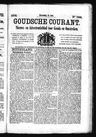 Goudsche Courant 1876-06-14
