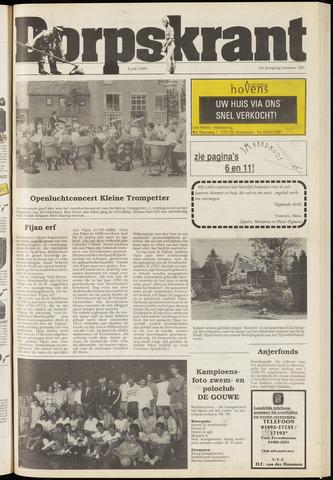 Dorpskrant 1989-07-05