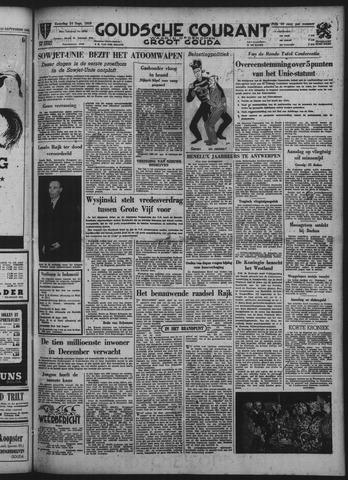 Goudsche Courant 1949-09-24