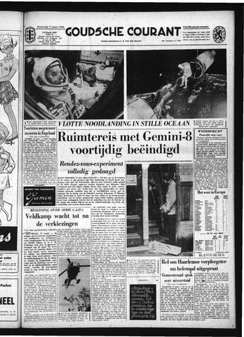 Goudsche Courant 1966-03-17