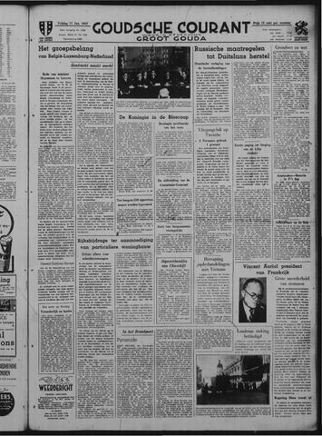 Goudsche Courant 1947-01-17