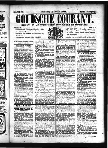 Goudsche Courant 1901-03-11