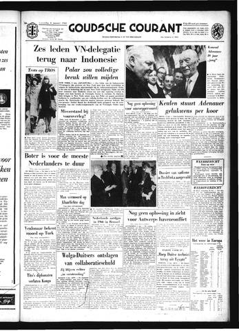 Goudsche Courant 1965-01-06