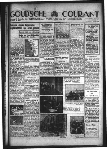 Goudsche Courant 1941-12-23