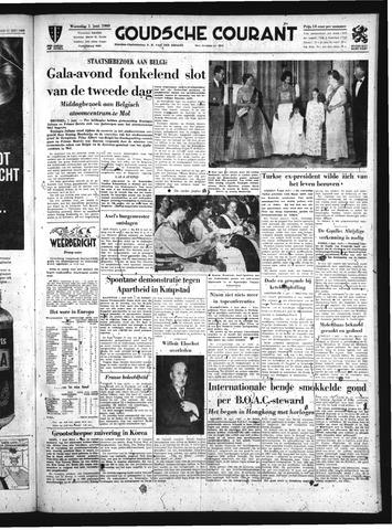 Goudsche Courant 1960-06-01