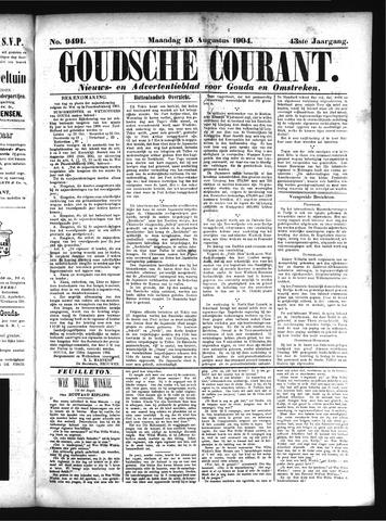 Goudsche Courant 1904-08-15