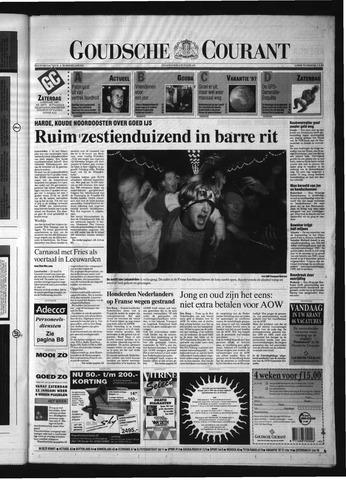 Goudsche Courant 1997-01-04