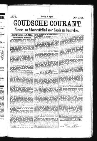 Goudsche Courant 1873-04-06