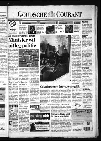 Goudsche Courant 1995-04-26