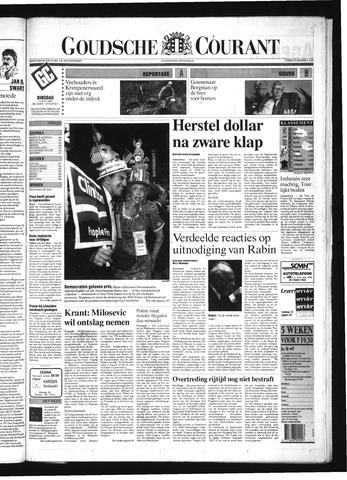 Goudsche Courant 1992-07-14
