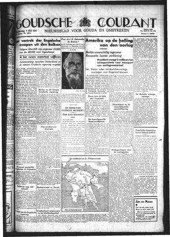Goudsche Courant 1941-05-01