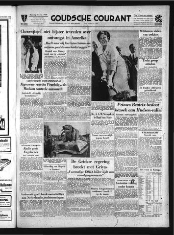 Goudsche Courant 1959-09-21