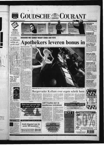 Goudsche Courant 1999-10-08
