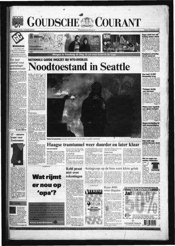 Goudsche Courant 1999-12-01