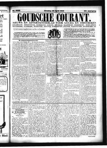 Goudsche Courant 1926-04-20