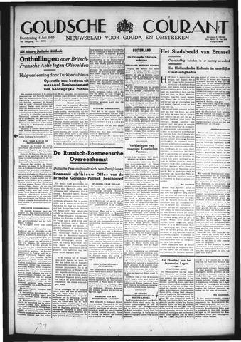 Goudsche Courant 1940-07-04