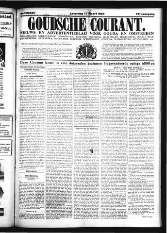 Goudsche Courant 1934-03-17