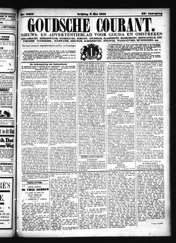 Goudsche Courant 1925-05-08
