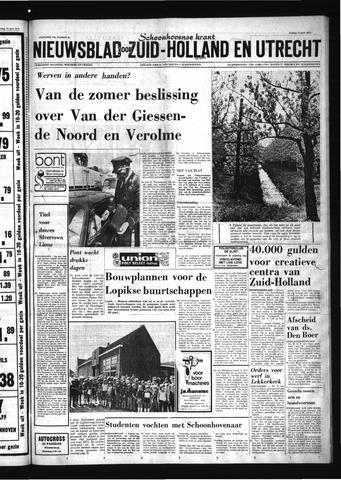 Schoonhovensche Courant 1974-04-12