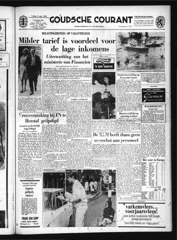 Goudsche Courant 1966-05-06