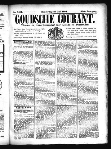 Goudsche Courant 1894-07-26