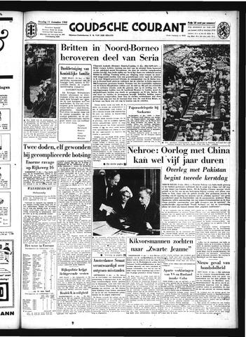 Goudsche Courant 1962-12-11