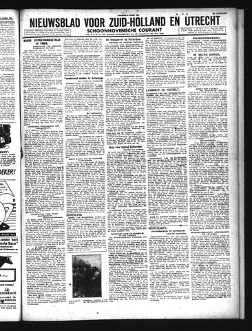 Schoonhovensche Courant 1943-04-09