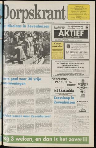 Dorpskrant 1990-11-28