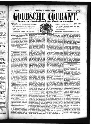 Goudsche Courant 1900-03-02