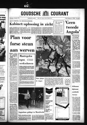 Goudsche Courant 1976-02-04