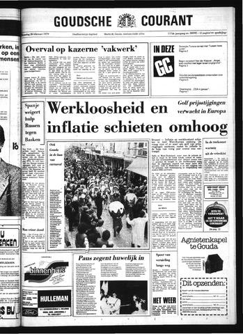 Goudsche Courant 1979-02-26
