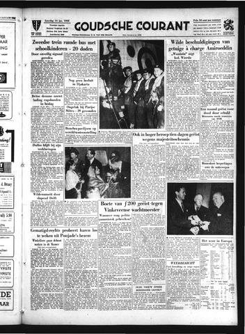 Goudsche Courant 1956-01-14
