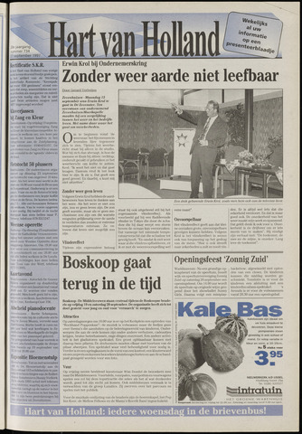 Hart van Holland 1997-09-17