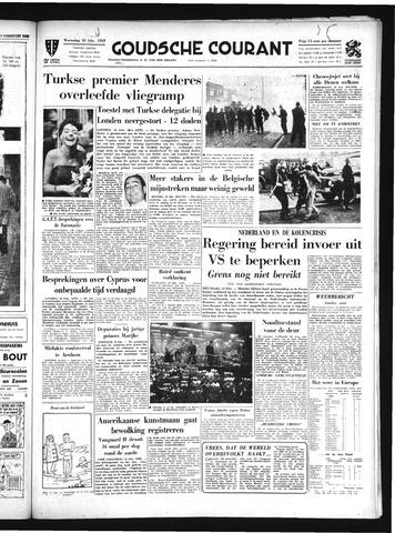 Goudsche Courant 1959-02-18