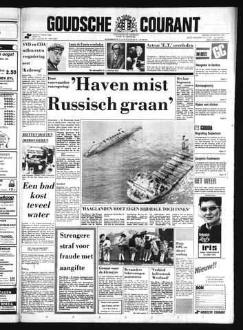 Goudsche Courant 1983-01-28