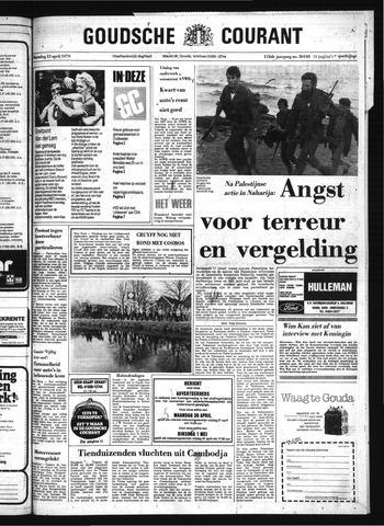 Goudsche Courant 1979-04-23