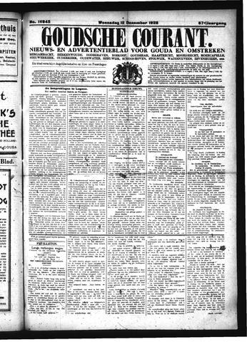 Goudsche Courant 1928-12-12