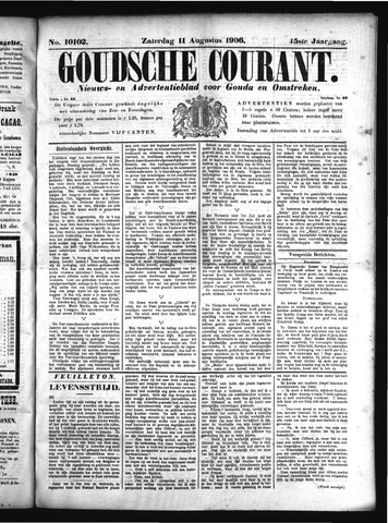 Goudsche Courant 1906-08-11
