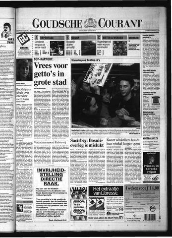Goudsche Courant 1995-11-21