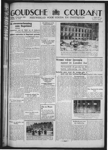 Goudsche Courant 1941-02-07